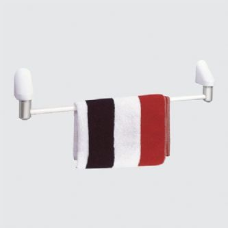 Yewdale Kestrel Anti-Ligature Towel Rail Set